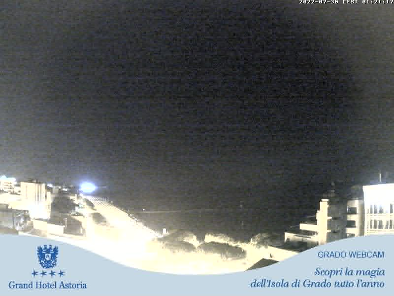 Webcam di Grado (GO)